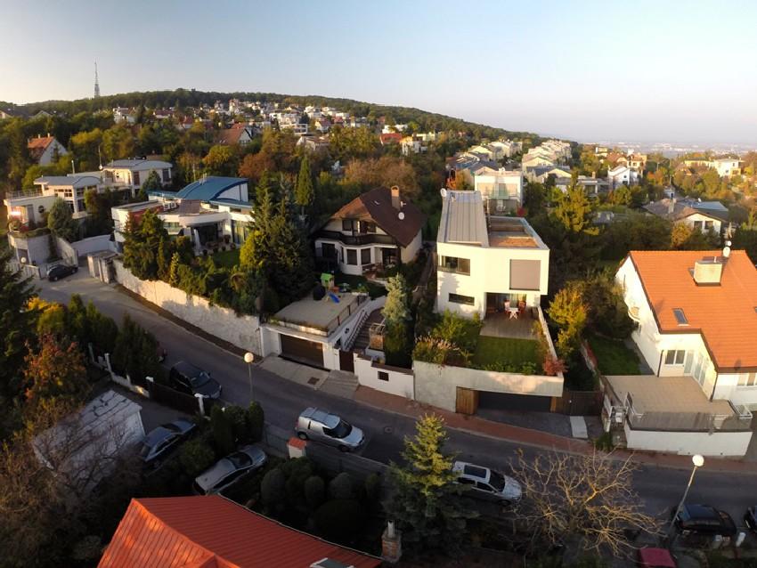 Urbana kuća u Bratislavi  MojStan.net