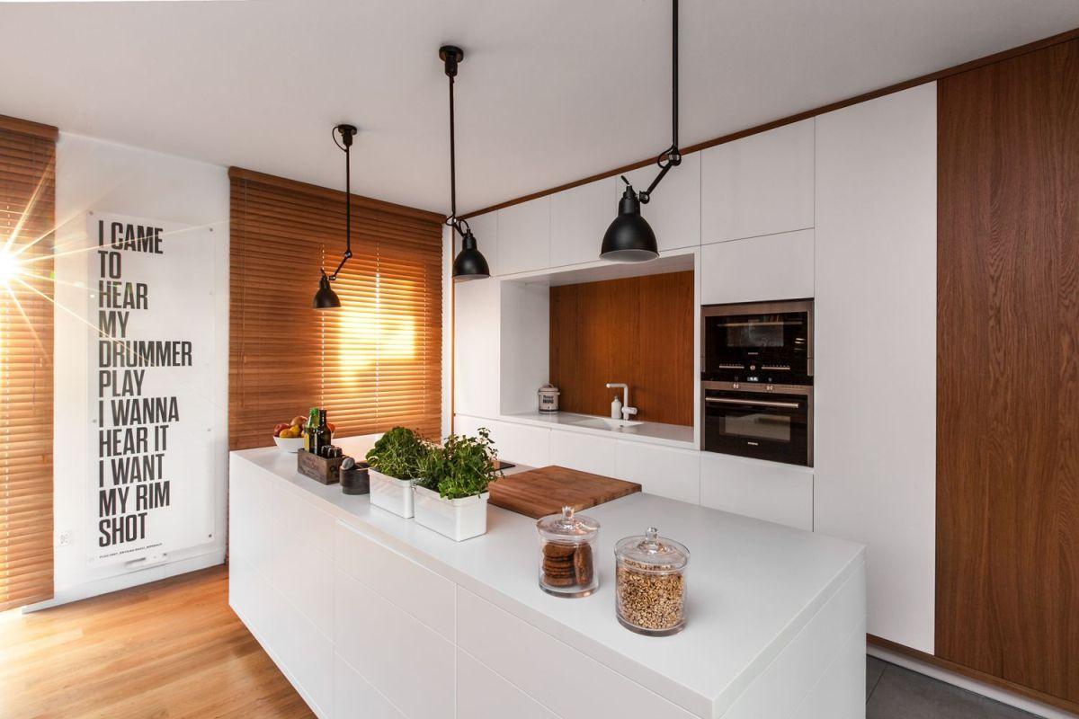 Moderna kuhinja koja će vam se svidjeti  MojStan.net