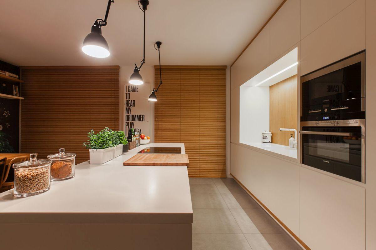 Moderna kuhinja koja e vam se svidjeti for Moderna cuisine