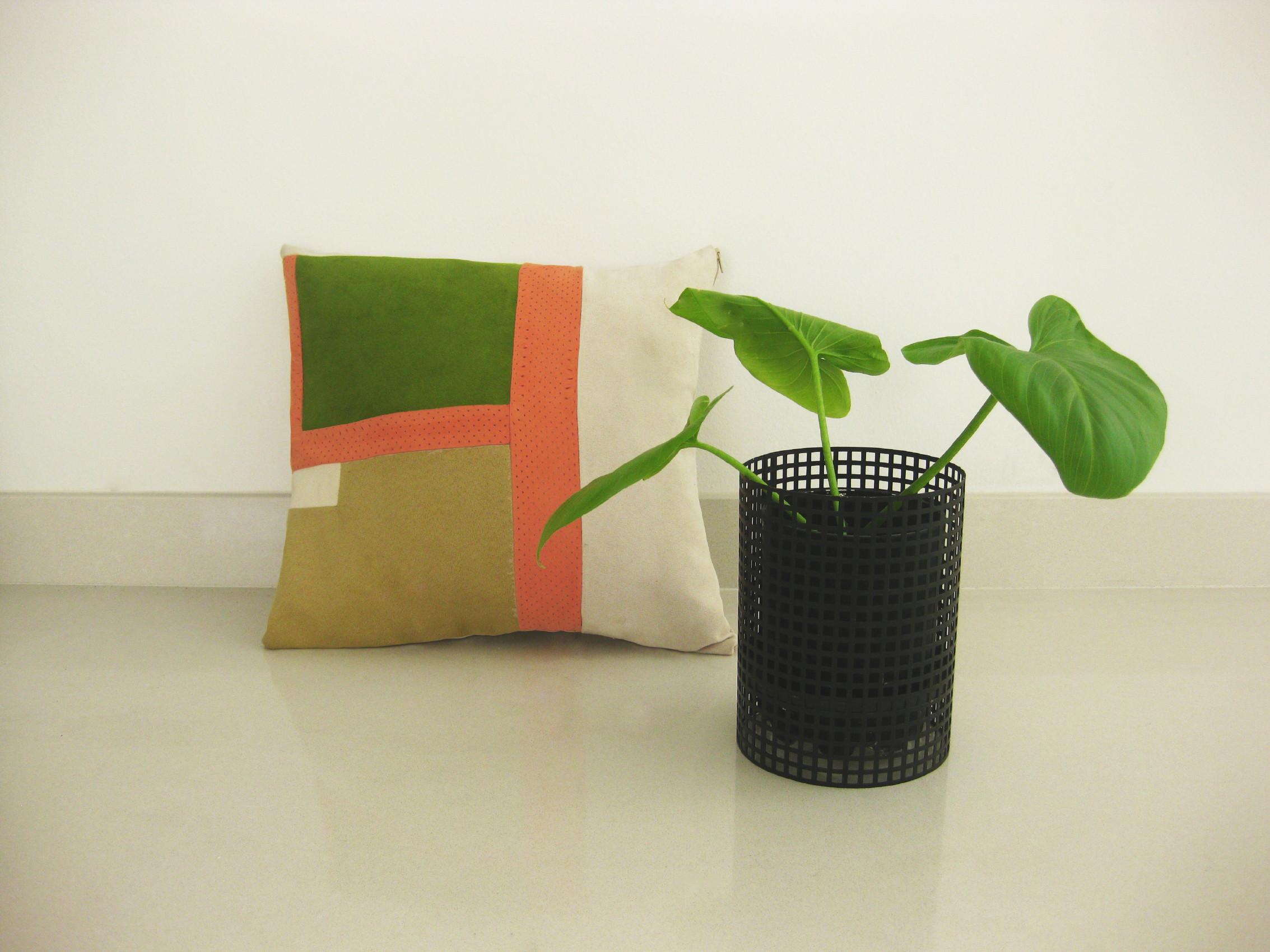 Kolekcija jastuka dizajnerice Marine Prevolšek  MojStan.net