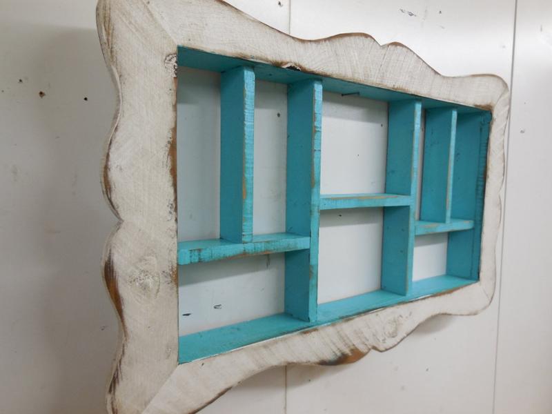 Okviri za slike kao dekoracija za zidne police  MojStan.net