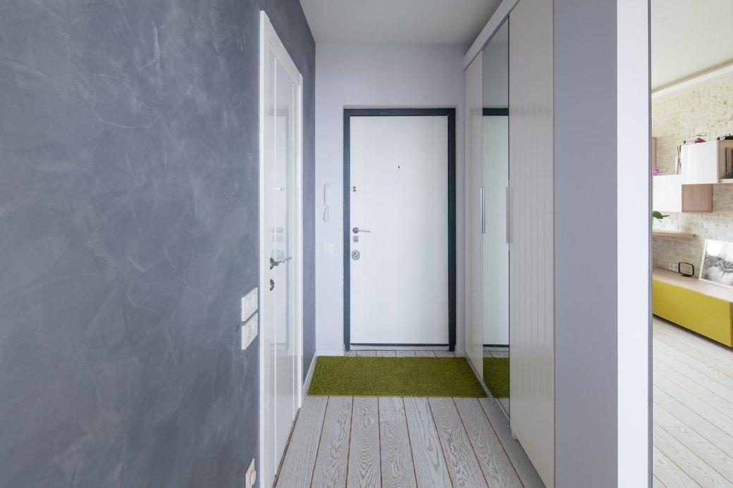 Uređenje stana od 42 m² by Space4life  MojStan.net