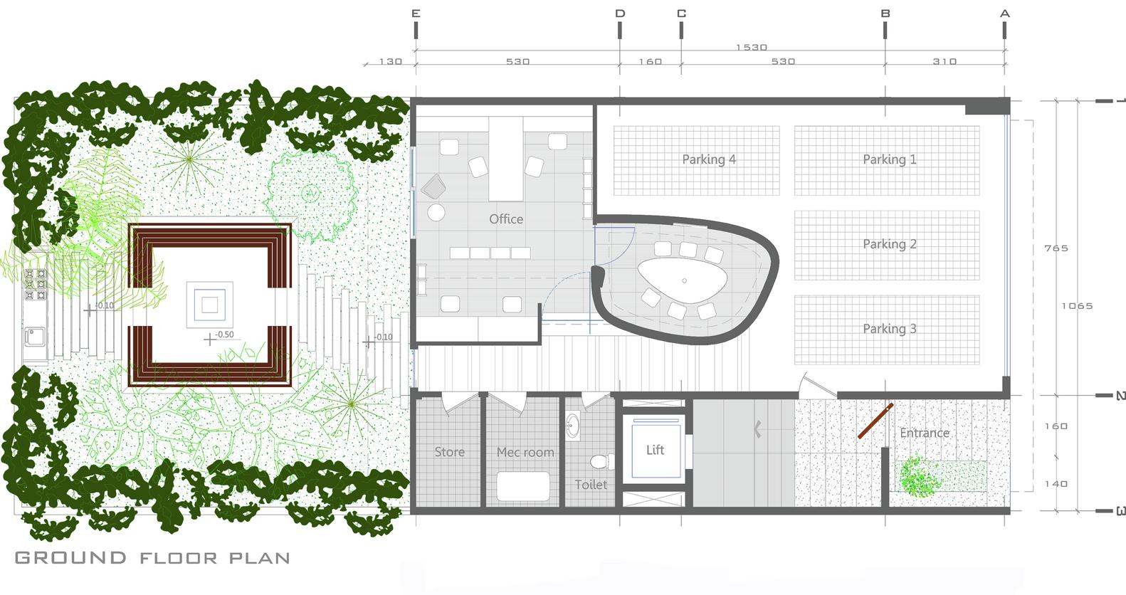 Kuća 144 By Ali Sodagaran Nazanin Kazerounian Mojstan Net