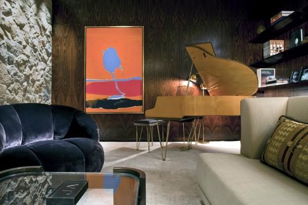 Zavirite u dom Jennifer Aniston  MojStan.net