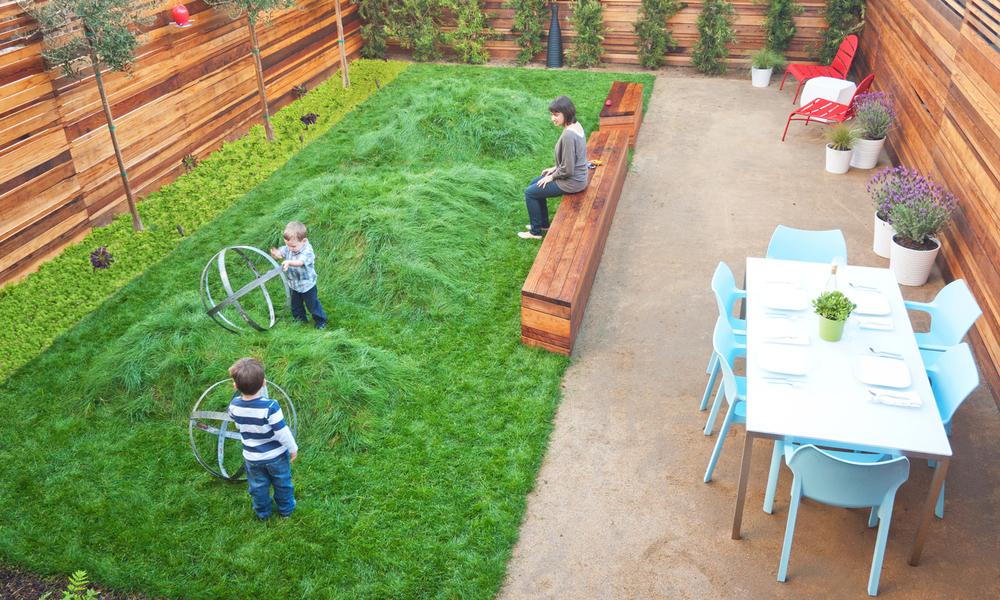 Mali vrt za djecu i odrasle  MojStan.net