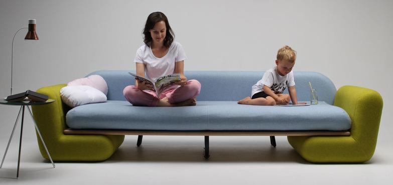 Kauči neobičnog dizajna  MojStan.net