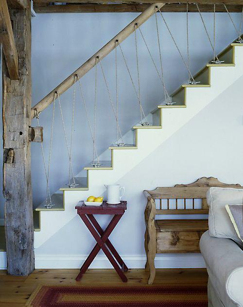Ograde za stepenice – ideje – H&L GROUP