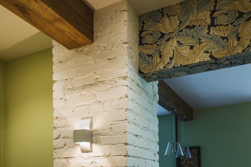 Kombinacija dva stila u jednom stanu  MojStan.net