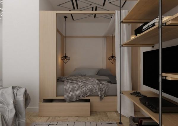 4 mala stana površine do 30 kvadrata  MojStan.net