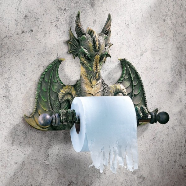 Kreativni držači toaletnog papira  MojStan.net