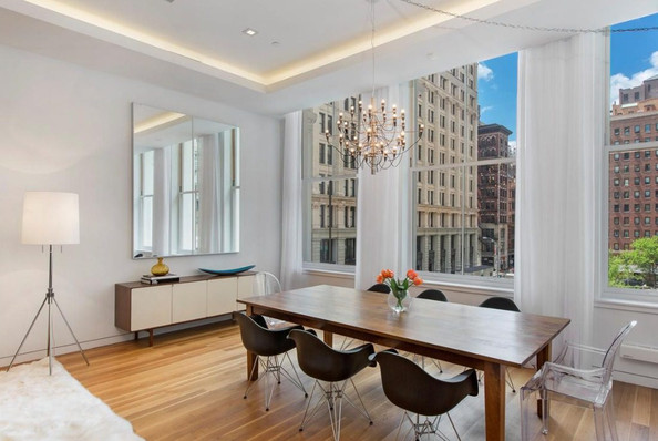 Penthouse bogate nasljednice Paris Hilton  MojStan.net