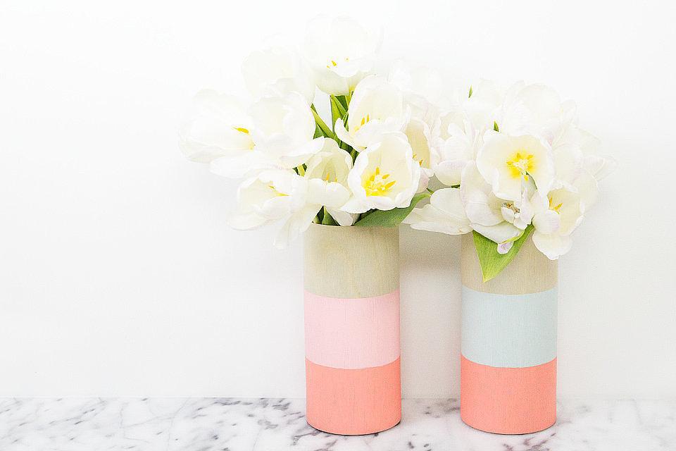 15 vaza za proljetno cvijeće  MojStan.net