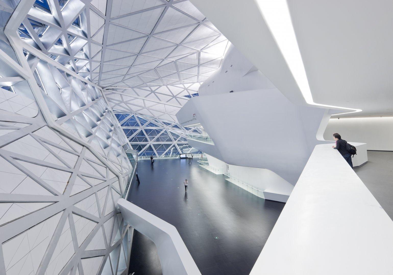 Zaha Hadid iza sebe ostavila duboki trag u arhitekturi  MojStan.net