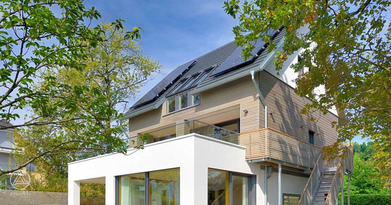 Kuća na obali Bodenskog jezera  MojStan.net