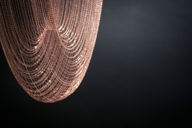 Luster poput raskošne ogrlice  MojStan.net