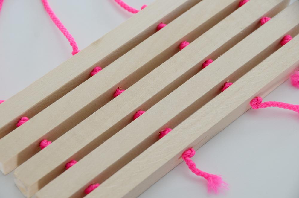 DIY – izradite drveni podložak za lonac  MojStan.net