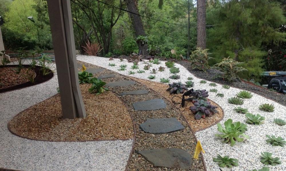 Šljunak za uređenje vrta i okućnice  MojStan.net