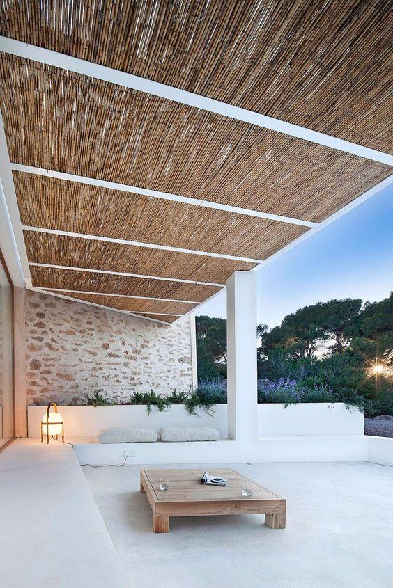 Mediteranske terase kao inspiracija  MojStan.net
