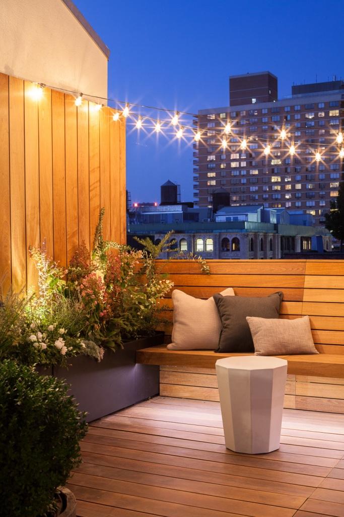 Krovna terasa by NoHo  MojStan.net