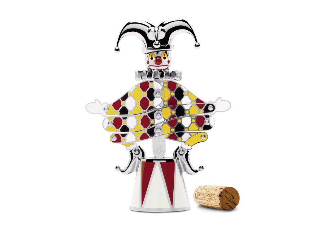 Kolekcija stolnih dekoracija i kuhinjskih pomagala inspirirana cirkusom  Moj...
