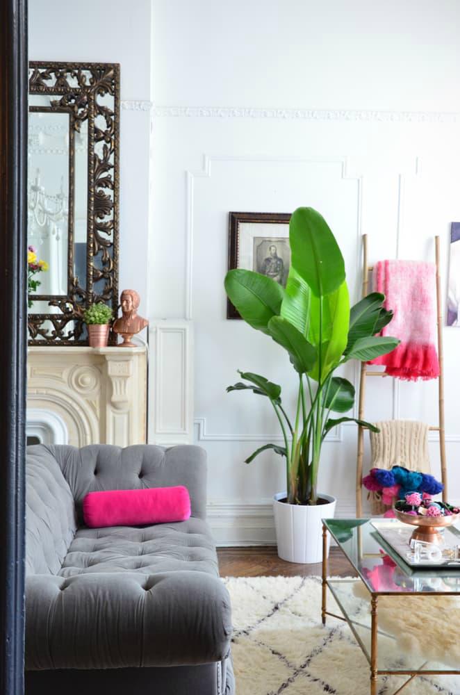 Dom sa osebujnim stilom  MojStan.net