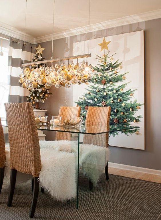 Drugačije Božićno drvce  MojStan.net