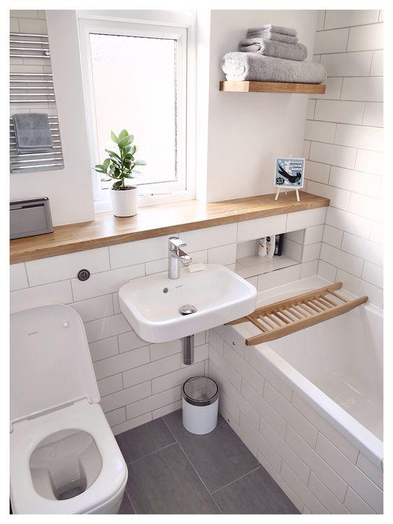Dobro je znati! Savjeti za malu kupaonicu – H&L GROUP