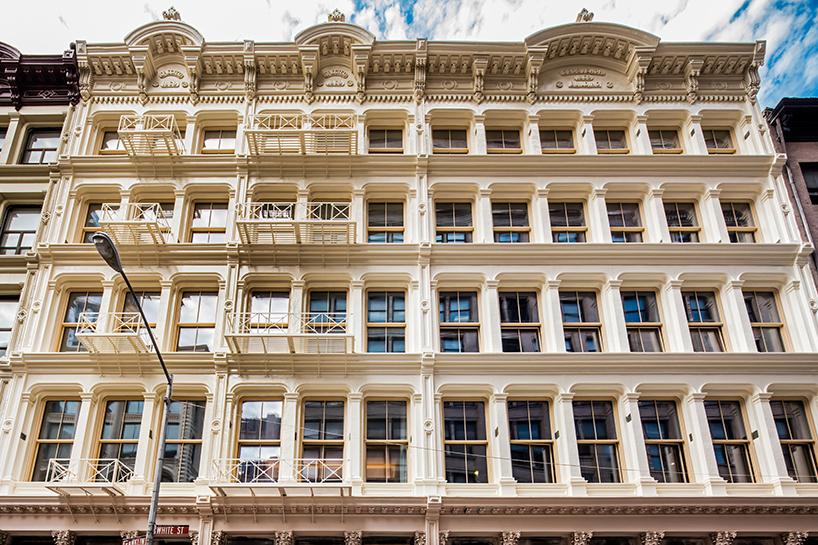 Adaptacija zgrade iz 1869 - svježi izgled pročelja i novi stanovi