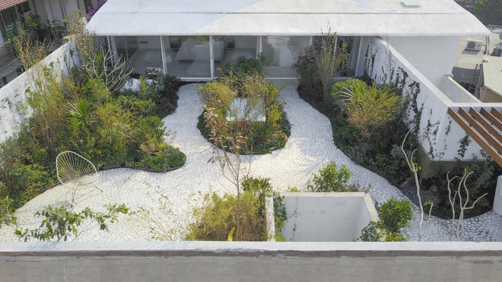 Kada nema mjesta za vrt iza kuće, ima ga na drugom katu  MojStan.net