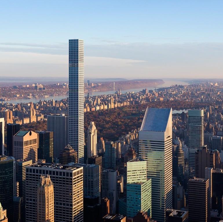Najviši Njujorški penthouse  MojStan.net
