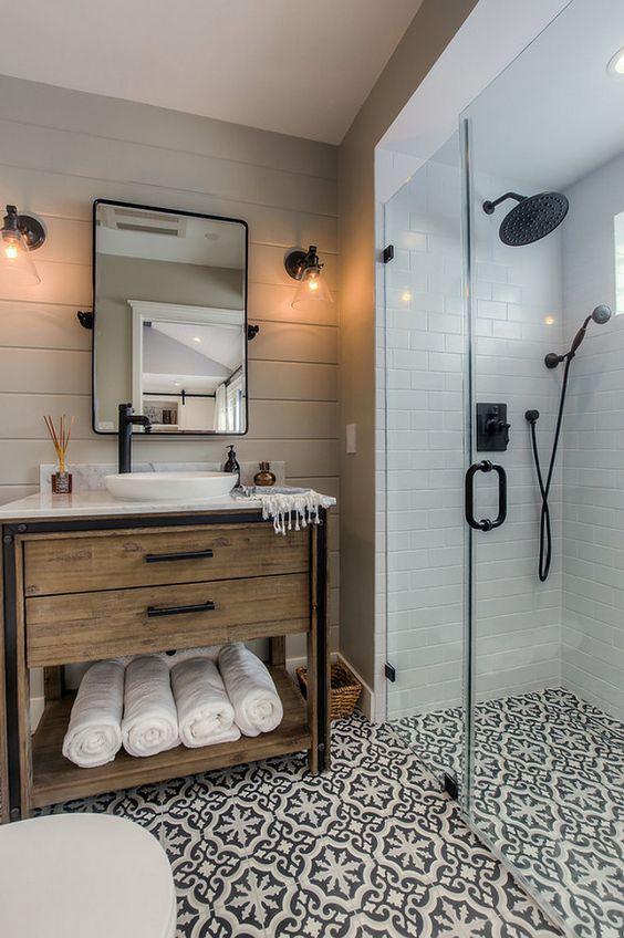 Kakve pločice odabrati za malu kupaonicu?  MojStan.net