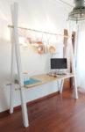 Kreativan radni stol za početak tjedna
