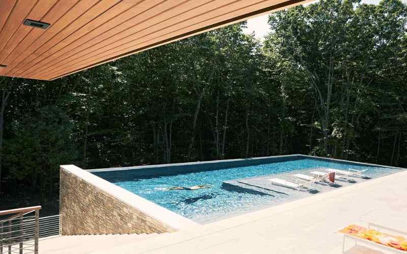 Atraktivni bazeni za vruće ljetne dane  MojStan.net
