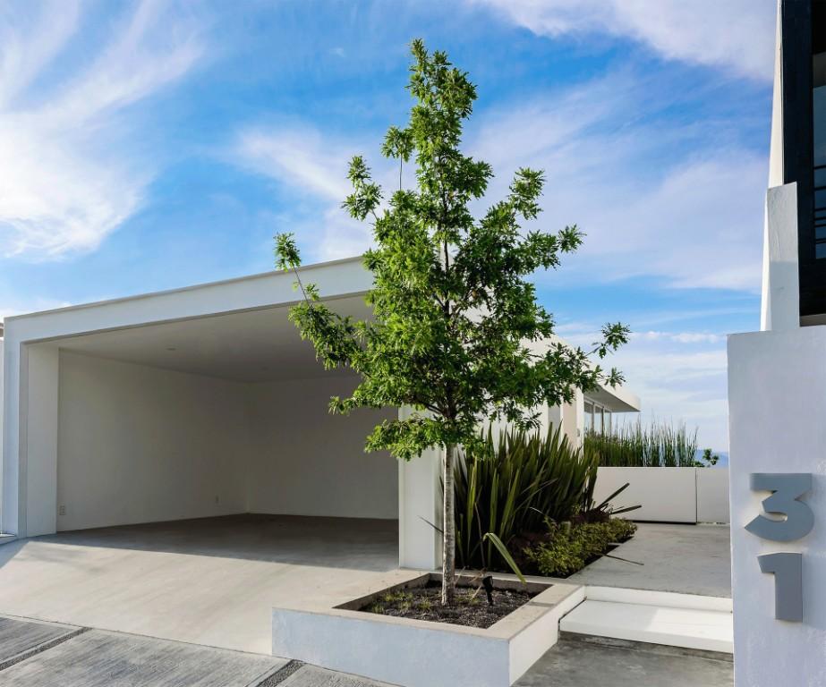 S1 bijela kuća by Evelop