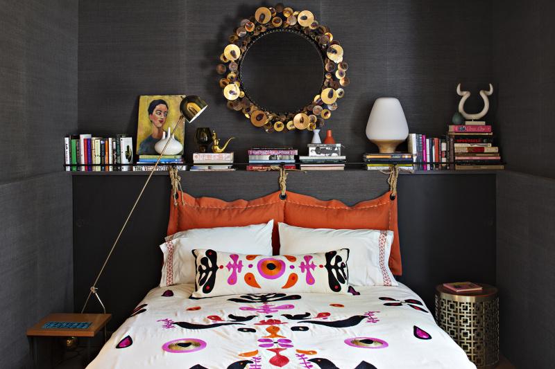 Nekoliko ideja za uređenje spavaće sobe