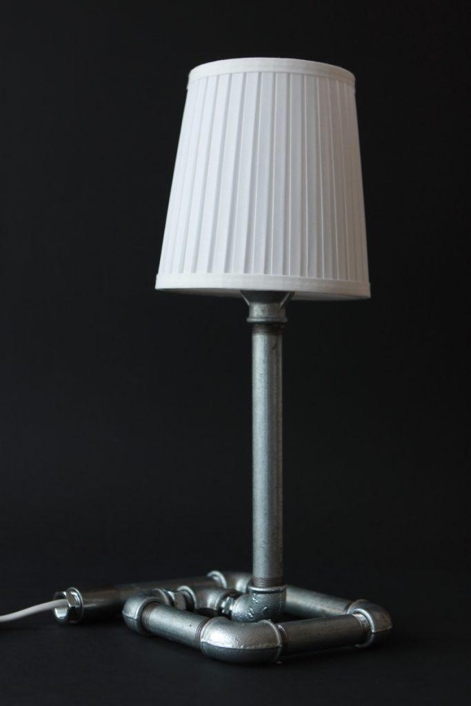 CEKOlamps - Ručno rađene dekorativne svjetiljke od vodovodnih cijevi