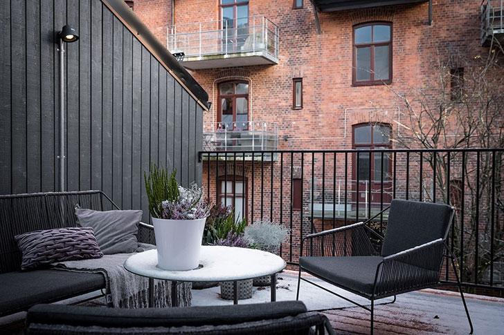 Cool stan u prizemlju