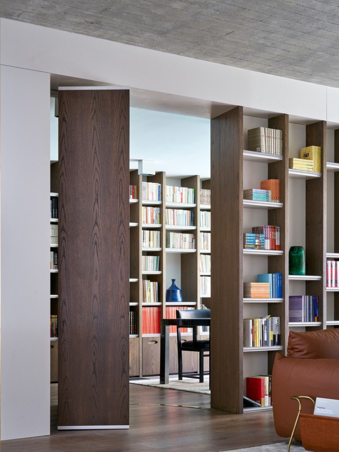 Kuća knjiga