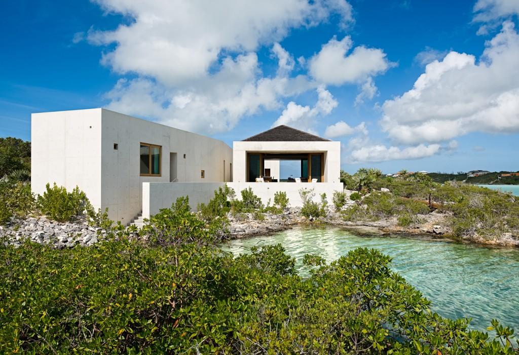 Atraktivna vila tik do mora
