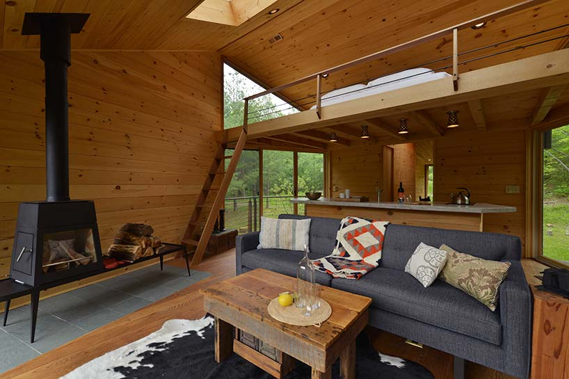 Idealna kućica za bijeg iz grada i vikend u prirodi