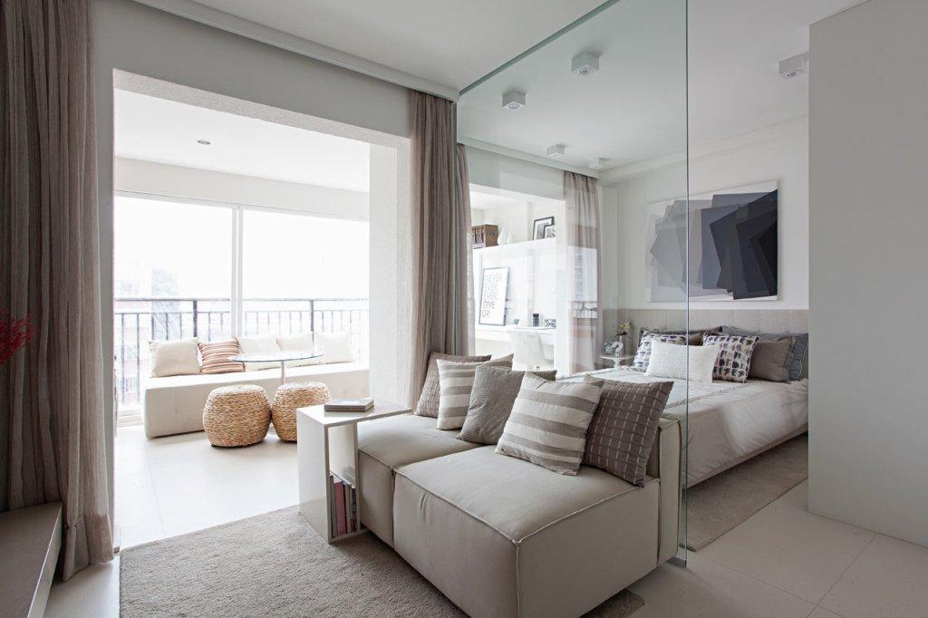 Privlačan stan od samo 35 kvadrata
