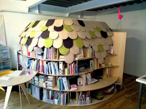 Book-Shelf-Fort-by-Point-Architects