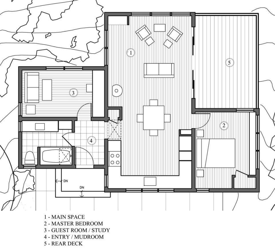 kuca-78-m2-tlocrt