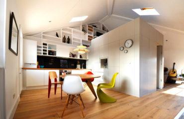 stan u potkrovlju  MojStan.net