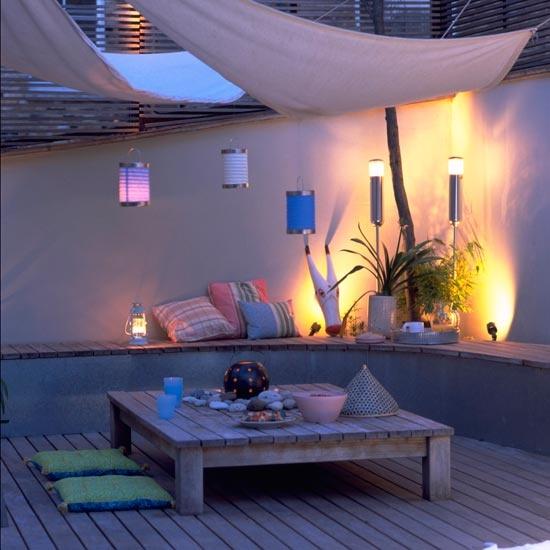 20 primjera ure enja terasa. Black Bedroom Furniture Sets. Home Design Ideas
