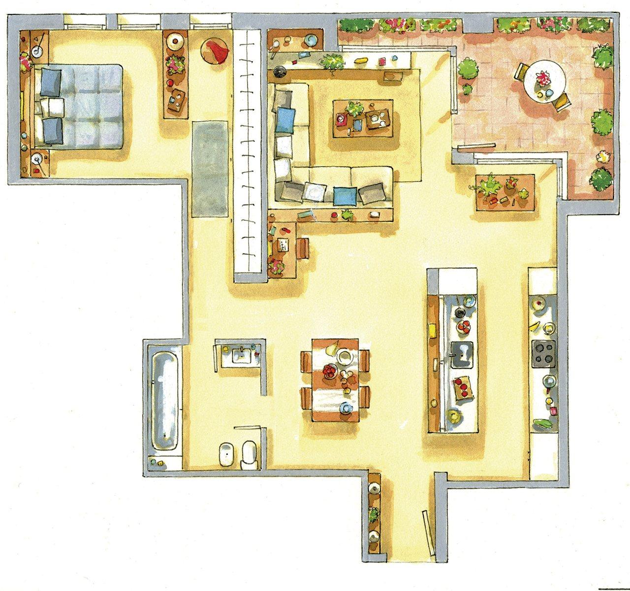 mali-stan-sa-dobrim-rješenjima-uredenja-prostora-12