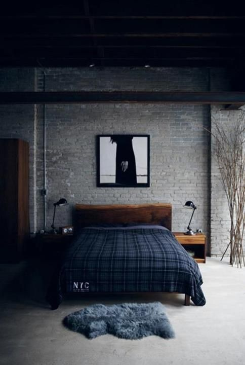 spavaca-soba-uredena-u-industrijskom-stilu-11