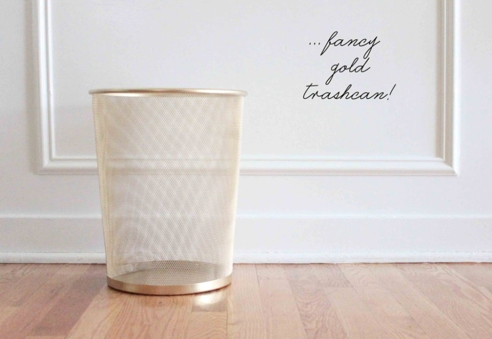 fancy-gold-sprayed-trashcan-1024x707
