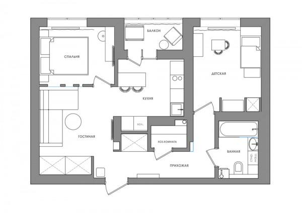 stan-povrsine-50-m2-dvije-spavace-sobe-18