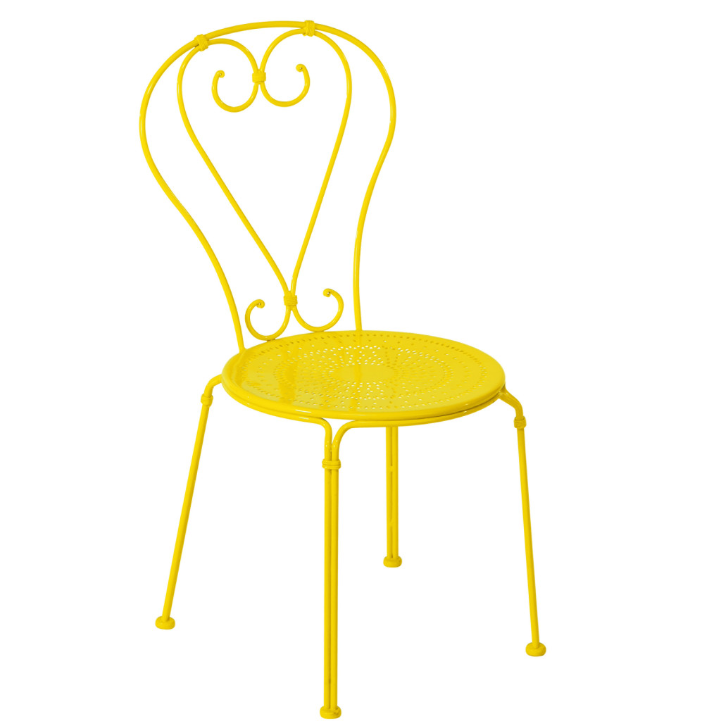Century stolica žuta- 355,90 kn